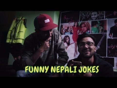 (CRACKING DIRTY NEPALI JOKES - Duration: 11 minutes.)