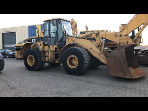 Caterpillar 972g Series 2 For Sale At Www.lamersmachinery.com Part 2