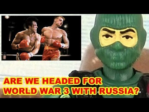 Russia Seizes Crimea, Obama's Big Reveal, Fred Phelps Dead
