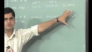 Mod-03 Lec-07 Linear Equations Part 5