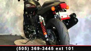 9. 2012 Harley-Davidson Sportster - Thunderbird Harley-Davidso