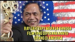 Nonton Film Senja Kala Di Manado Diputar Di As  Ray Sahetapy Bangga Film Subtitle Indonesia Streaming Movie Download