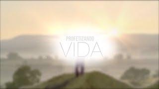 10/08/2017 - PROFETIZANDO VIDA - PR. VINÍCIUS ZULATO