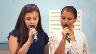 Jessica &amp Jessica – Numai Tu Doamne poti viata sa dai