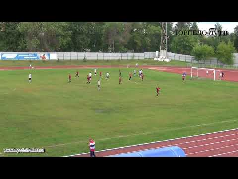 Забитые мячи в матче против пермского Амкара. 16.08.18