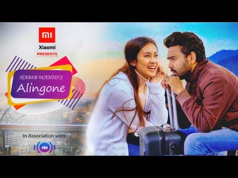 Download Habib Wahid - Alingone (Official Music Video) | Bangla New Song 2019 HD Mp4 3GP Video and MP3