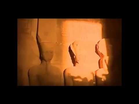 Today the unique event in Egypt %E2%80%93 The sun passes over the face of Ramses II in Abu Simbel