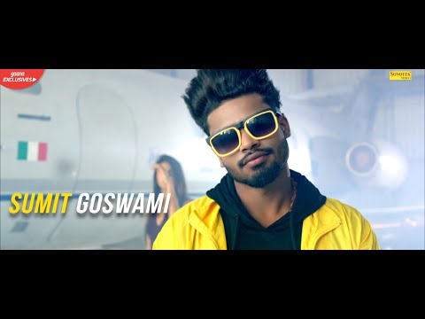Sumit Goswami - Private Zet Aala | Deepesh Goyal | Kaka | New Haryanvi Songs Haryanavi 2020