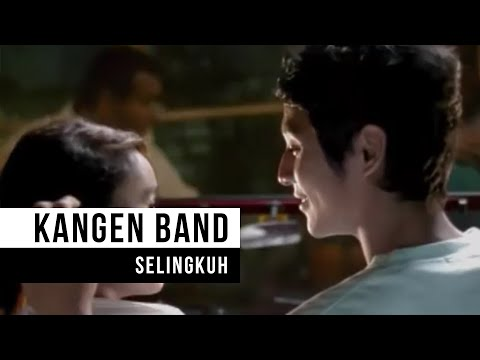 KANGEN BAND - Selingkuh (Official Music Video)