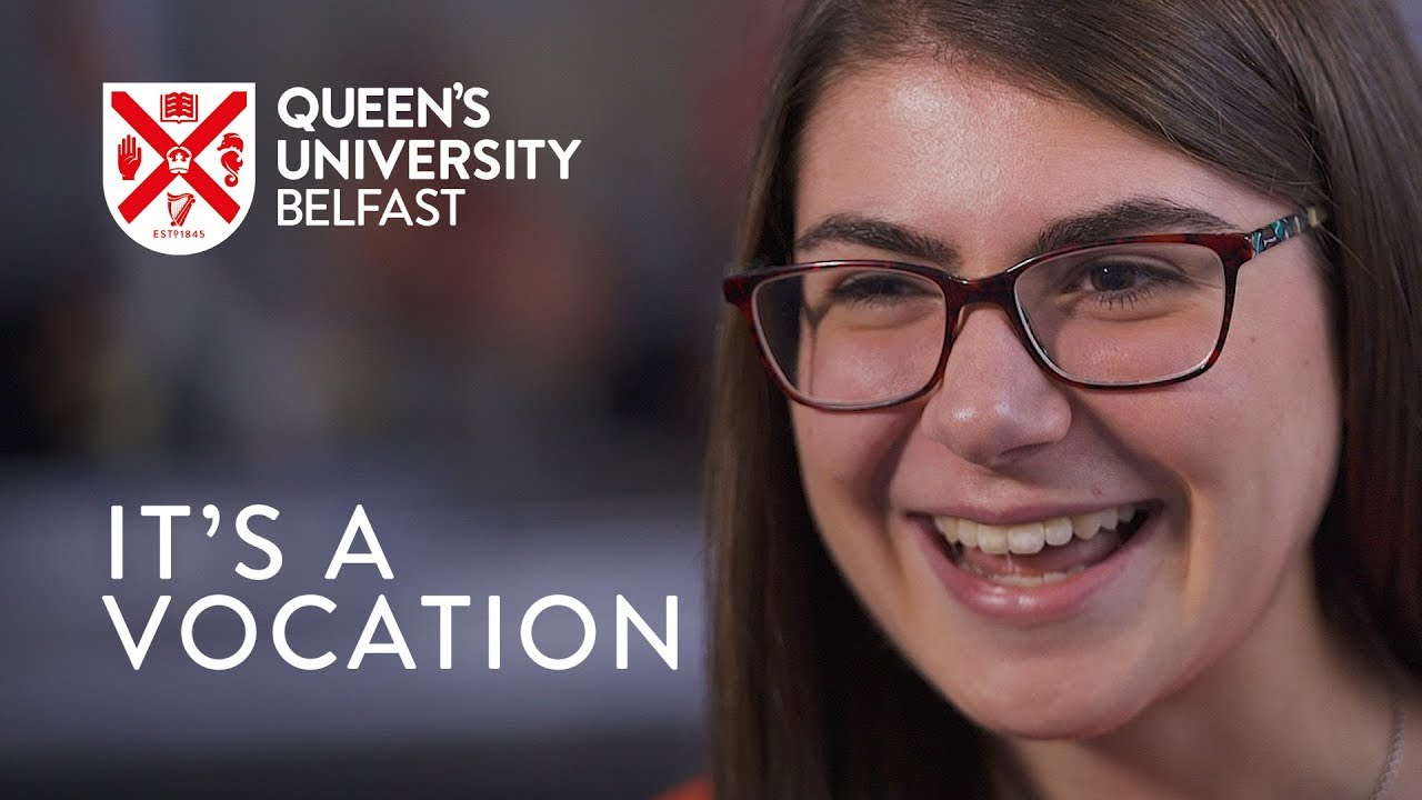 Medical Student, Rachel Nelson, Explains Why She Loves Her Course