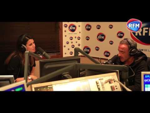 Karine Ferri - Un dimanche avec Nikos Aliagas / Partie 2