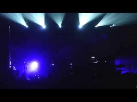 Lotus Flower (Remix) – SBTRKT – 10.23.2014 The Riviera Chicago (YouTube auto edit mix)