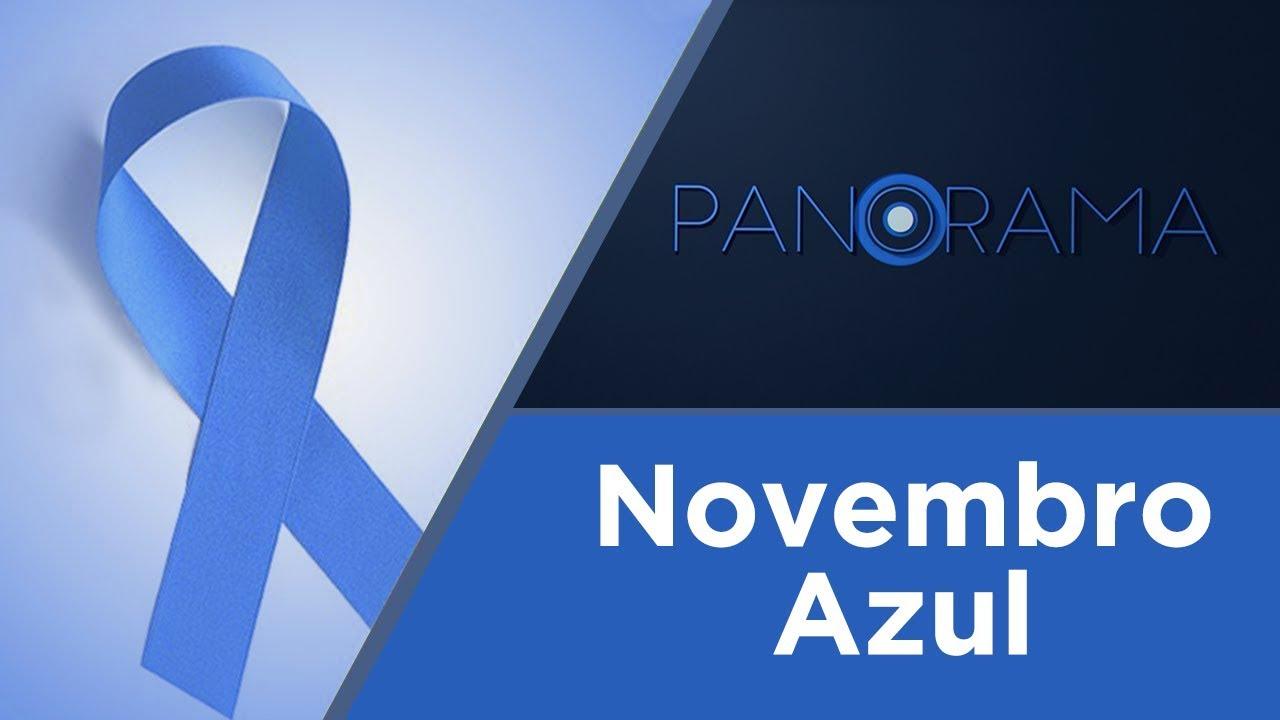 Panorama | Câncer de próstata: acesso ao diagnóstico e tratamento | 12/11/2018