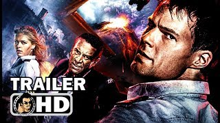 Nonton THE CREW Official Trailer (2018) Russia Volcano Disaster Movie HD Film Subtitle Indonesia Streaming Movie Download