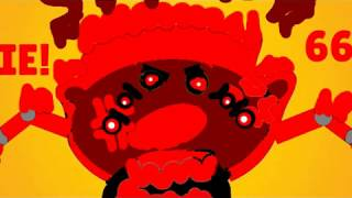 Overload Massively Charged Creepypasta 666 Scary Bloody Horror Burning Terror Spiffy Pictures.EXE