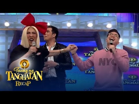 Wackiest Moments Of Hosts And TNT Contenders | Tawag Ng Tanghalan Recap | July 19, 2019
