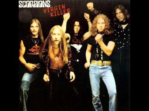 Scorpions - Virgin Killer (with lyrics on description)