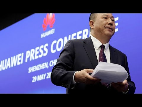 China / USA: »Keine Beweise« - Huawei klagt gegen die ...