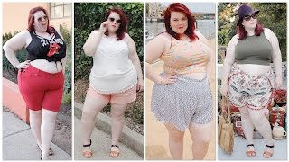 Hey Babettes! I'm so excited to share this Plus Size Try-On Haul featuring Crops Tops & Shorts from Asos Curve, Torrid and...
