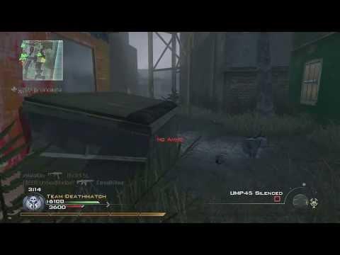 MeioKilo FAKE?! - Modern Warfare 2