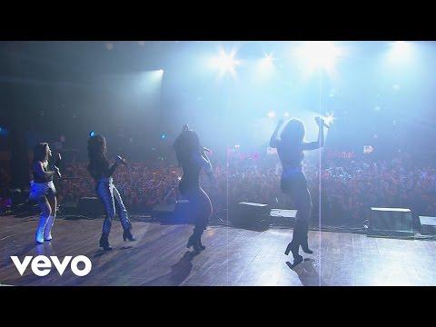 Fifth Harmony - Reflection (Live at FunPopFun Festival)