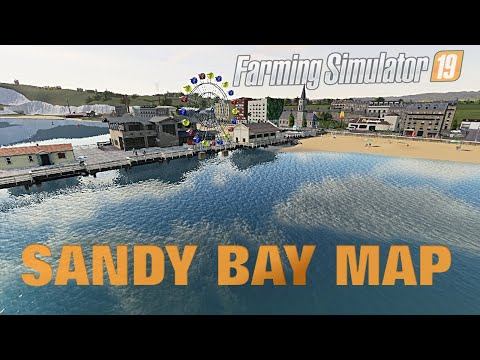 Sandy Bay 19 v1.0.0.0