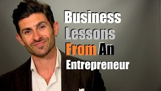 10 Business Lessons