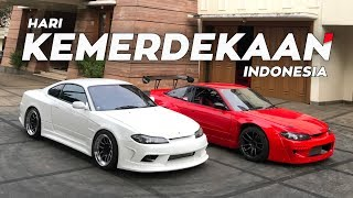 Video CARVLOG: DONAT MERAH PUTIH MP3, 3GP, MP4, WEBM, AVI, FLV November 2017