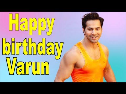 Varun Dhawan gets hilarious birthday wish from Arjun Kapoor
