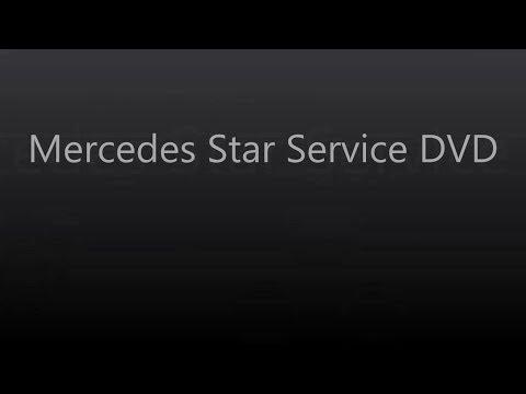 Star Service DVD (Mercedes-Benz)