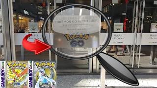 18 de Fevereiro! Pokémon GO Gold & Silver!!! by Pokémon GO Gameplay