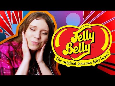 Что в моей посылке? ► Jelly Belly ❤ Любимые конфетки