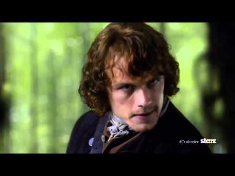 """Outlander Season 1 Episode 8 """"Be Here When I Get Back"""" Webclip 1"""