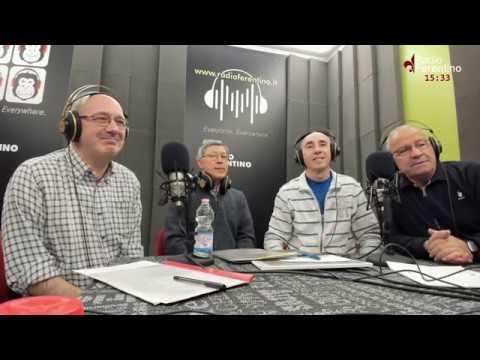 MUSICA … MUSICA, Ospiti Giorgio Lucia ed Emilio Cantagallo