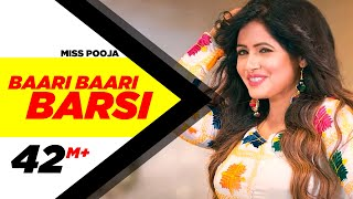 Video Baari Baari Barsi | Full Video | Miss Pooja | G Guri | Latest Punjabi Song 2017 | Speed Records MP3, 3GP, MP4, WEBM, AVI, FLV Maret 2019