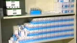 المضاعفات الجانبية للأدوية