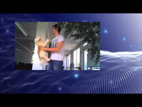 OctaCam Universal-Netzteil mit integrierter HD-Kamera
