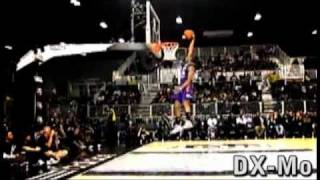 Marqus Blakely (Dunk #1) - 2011 NBA D-League Dunk Contest