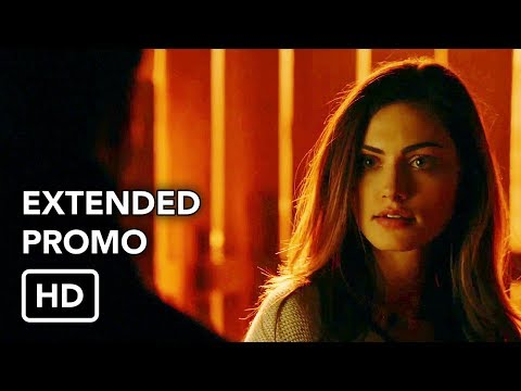 [THE ORIGINALS] - PROMO ESTESO 4X12 - Voodoo Child