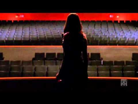 Glee - Maybe This Time (Feat. Kristin Chenoweth) - Season 1 - Episode 5