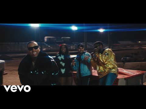 Yogi, Maleek Berry, RAY BLK - Baby (Official Video) ft. Kid Ink
