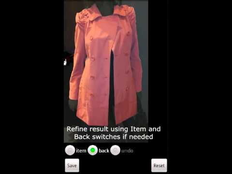 Video of Smart Closet LITE