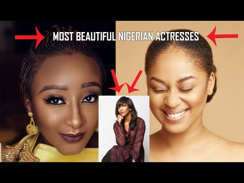 10 States with the Most Beautiful Girls in Nigeria