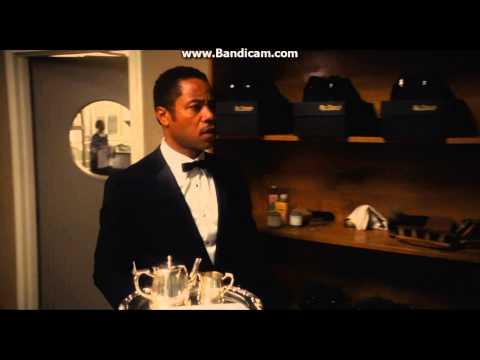 The Butler (2013) - JFK Assassination scene