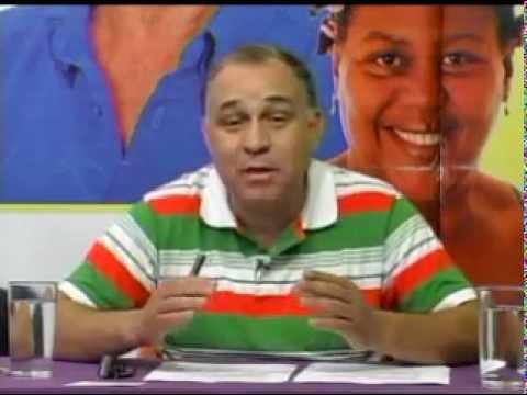 Debate dos Fatos na TVV ed.25 -- 26/08/2011 (1/6)