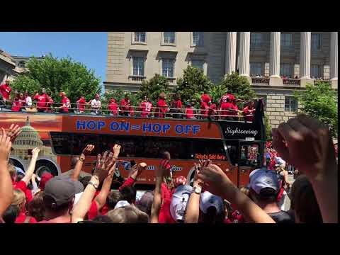 Caps Parade 12Jun18 08