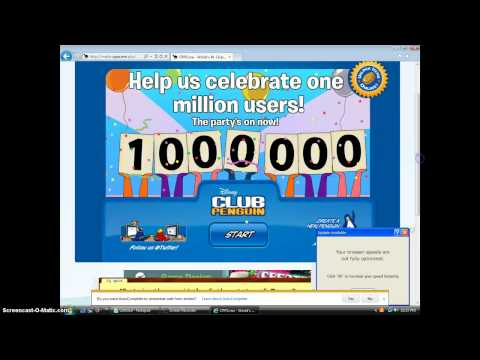 How To Get Free Club Penguin Membership Forever