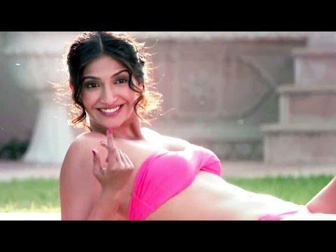 Bewakoofiyaan song Gulcharrey: Ayushmann & Sonam's dance number will make you groove
