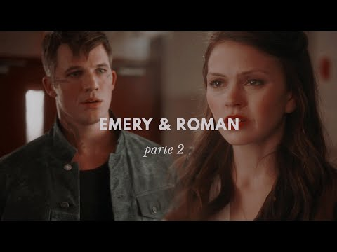 EMERY & ROMAN    PARTE 2.