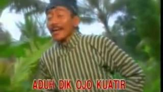 CAMPURSARI 2014   Ojo Digondeli Manthous Ft Sunyahni   YouTube